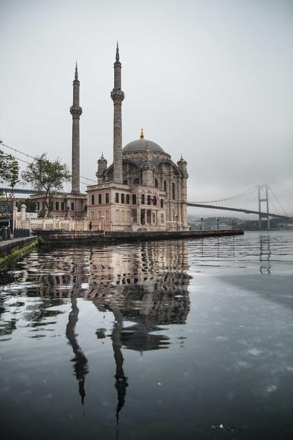 主に中東やアジア等海外の観光スポット等の記事を書いています。